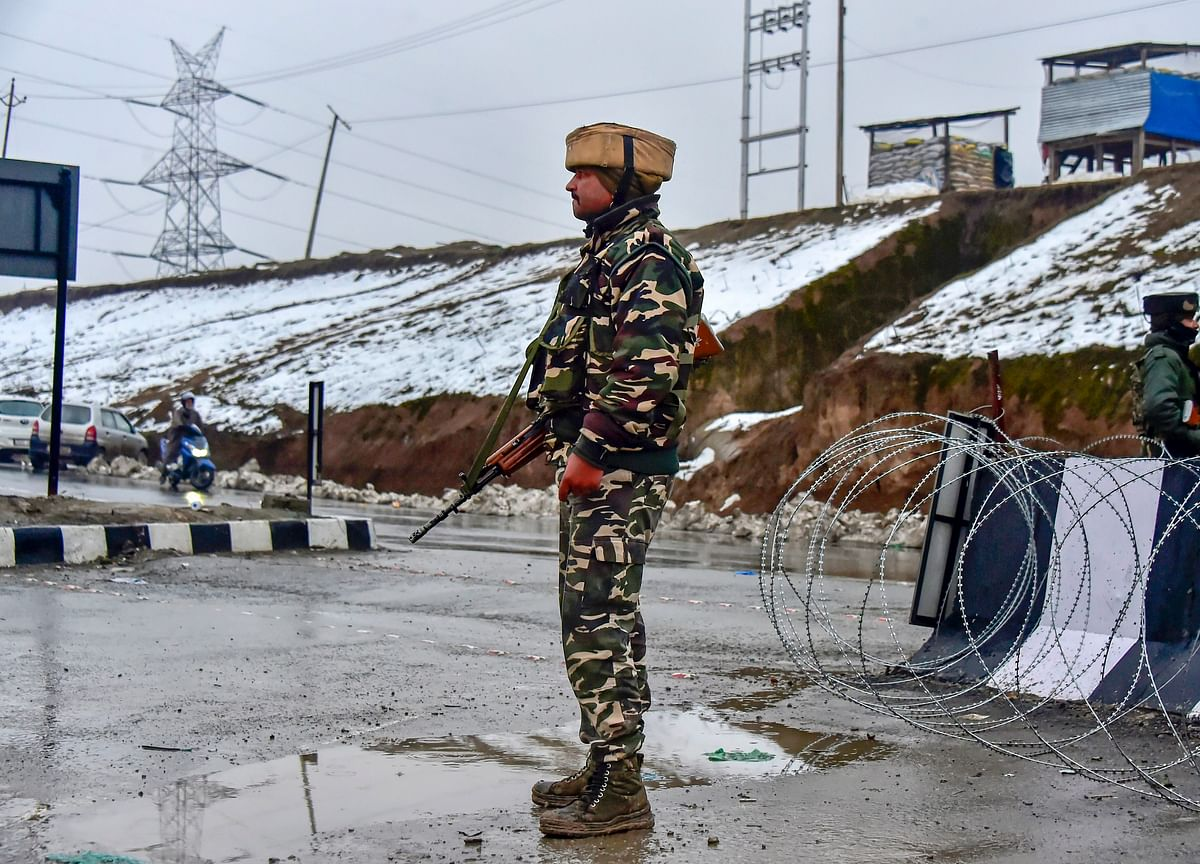 Pakistan Seeks 'More Evidence' On JeM's Involvement In Pulwama attack