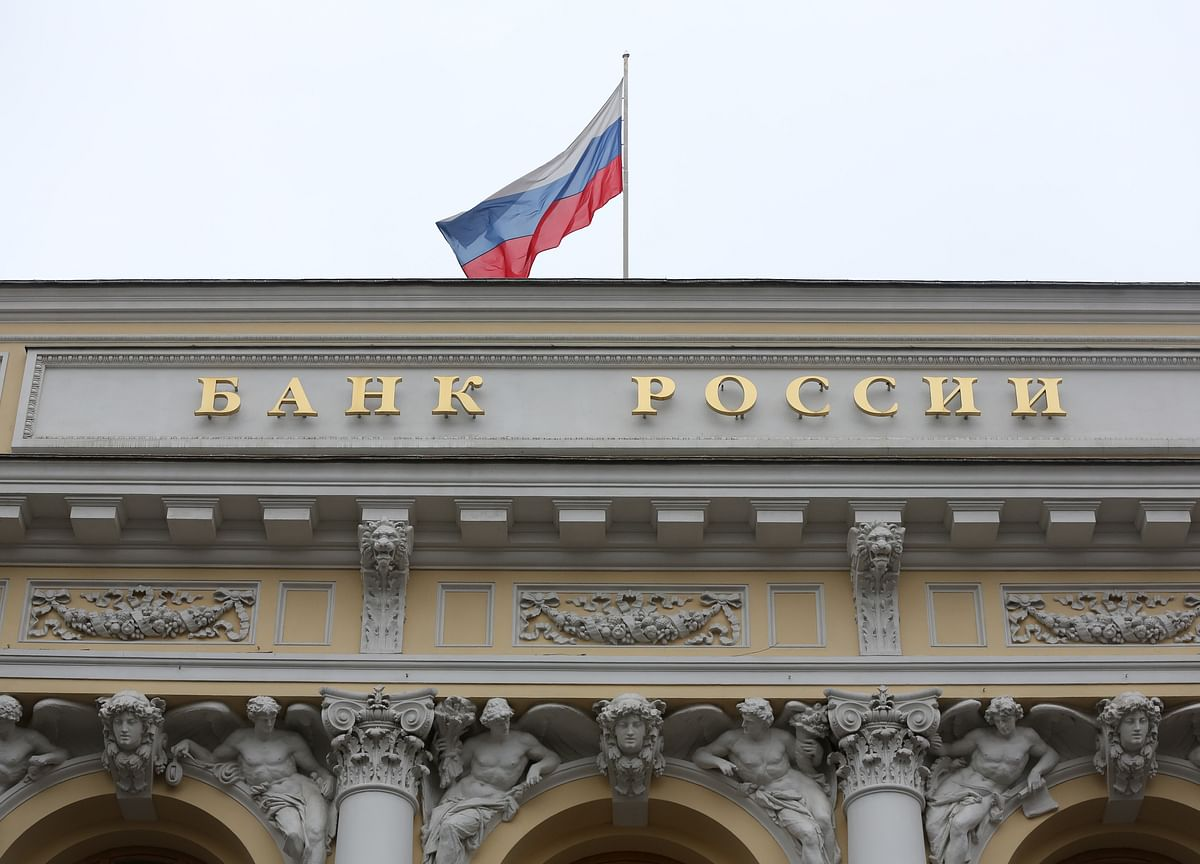 Russia's Growth Expectations Fall Back to Earth