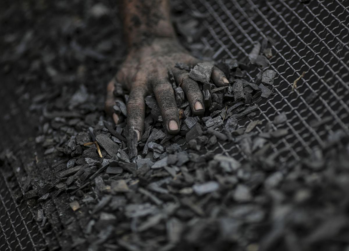 Q3 Results: Coal India's Profit  Beats Estimates On Higher Margin