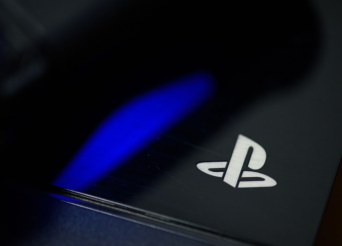 Sony Names New PlayStation Chief for Second Time in Two Years