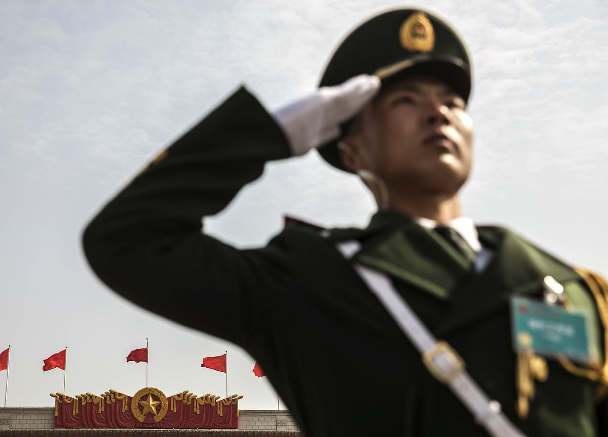 China's Military SeeksNew Islands to Conquer