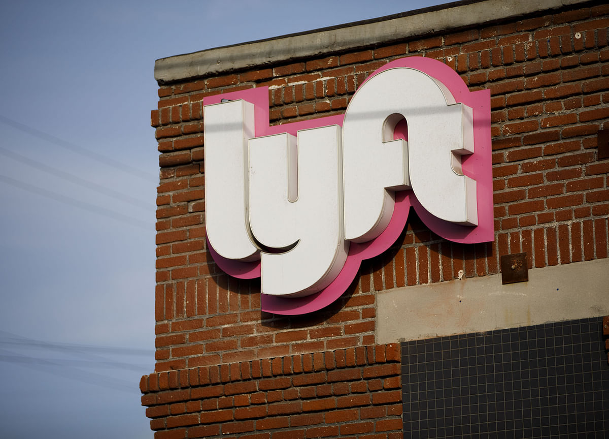 Lyft Raises Its IPO Target, Aims to Raise as Much as $2.2 Billion