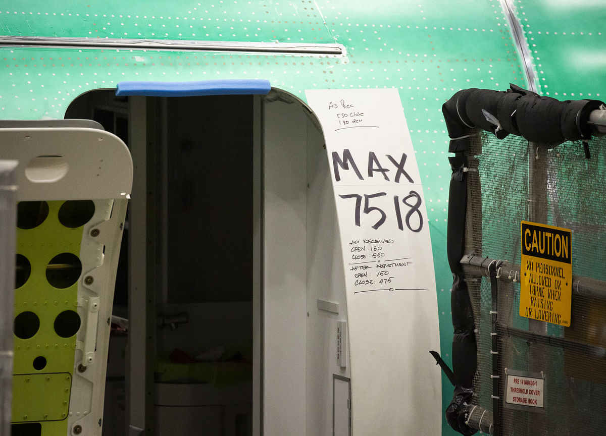 Senators Zero In on Boeing Safety Feature Linked to Twin Crashes