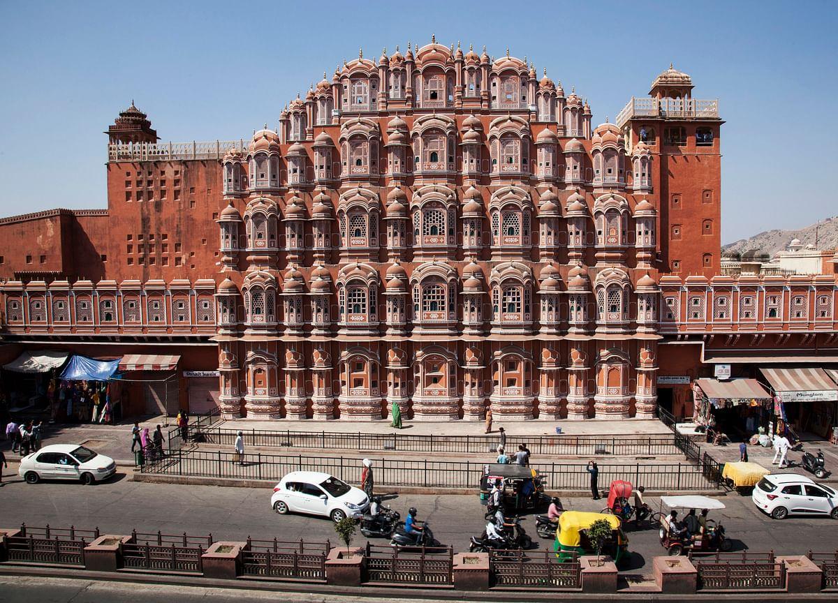 Graduate, Factory Owner, Farmers Seek Labour Jobs In Jaipur's Wrecked Informal Economy