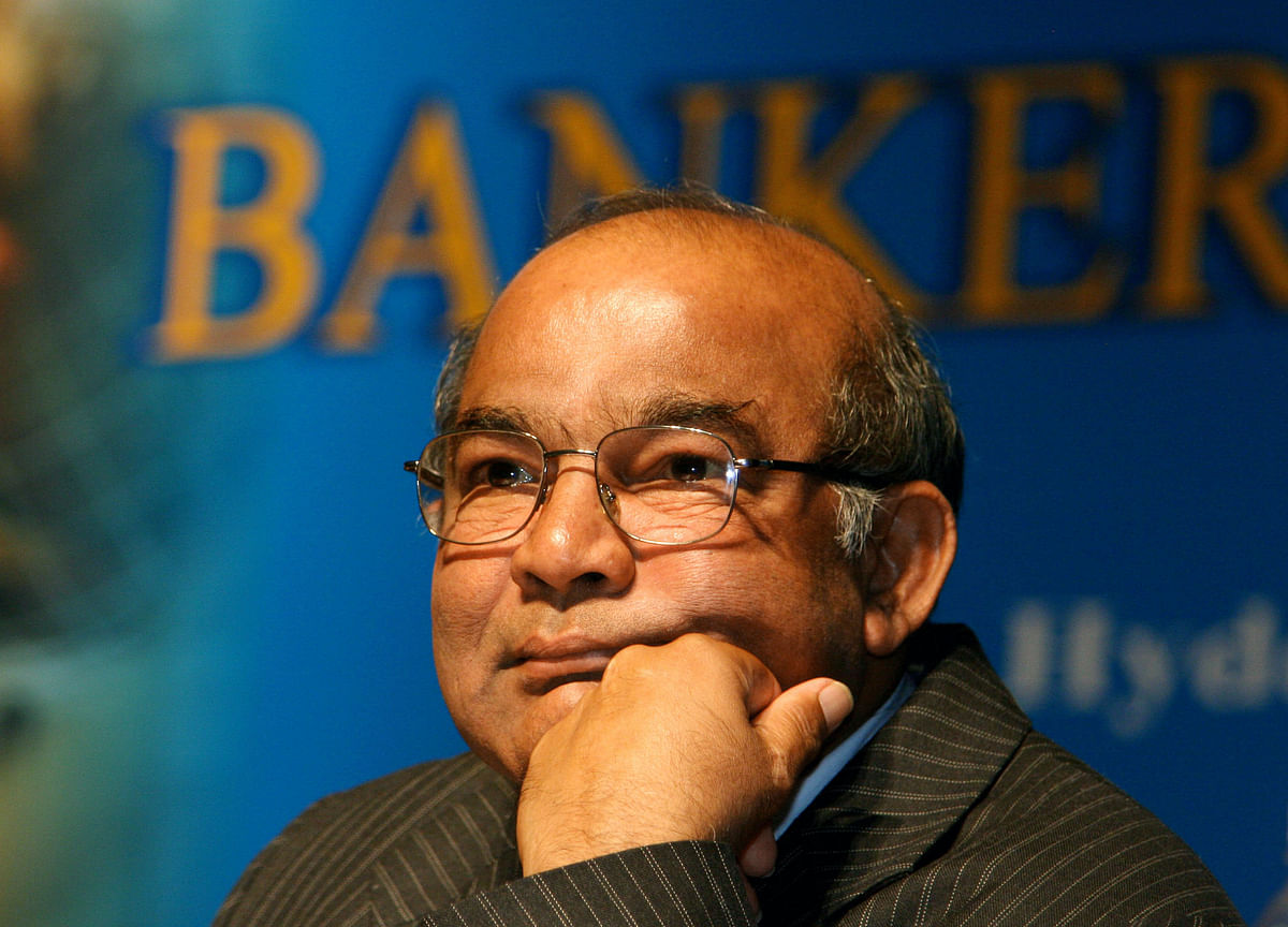Don't Allow Public Sector Banks To Wither Away, Says YV Reddy