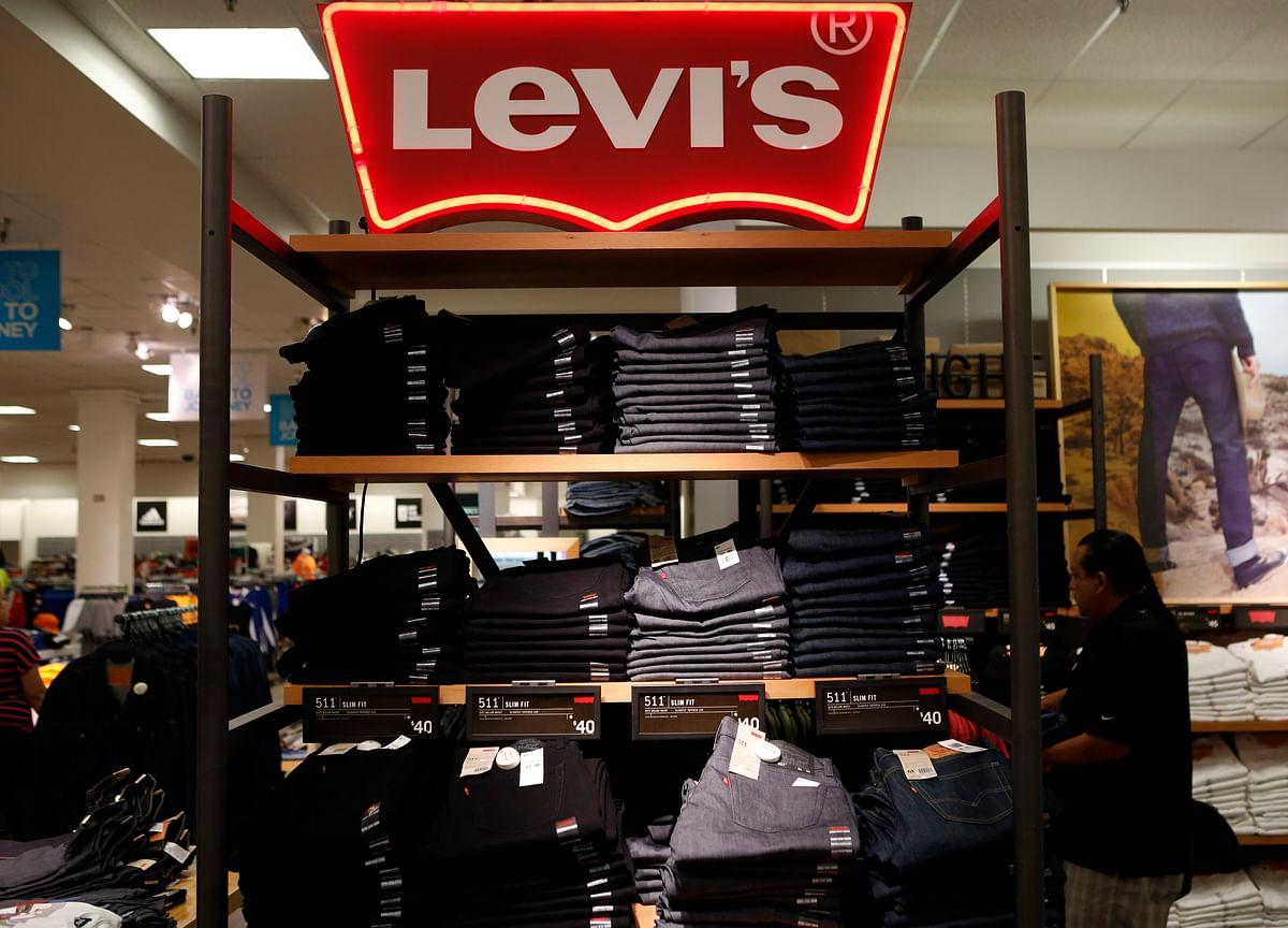 A $6 Million Inheritance Now Worth $5.6 Billion in Levi's IPO