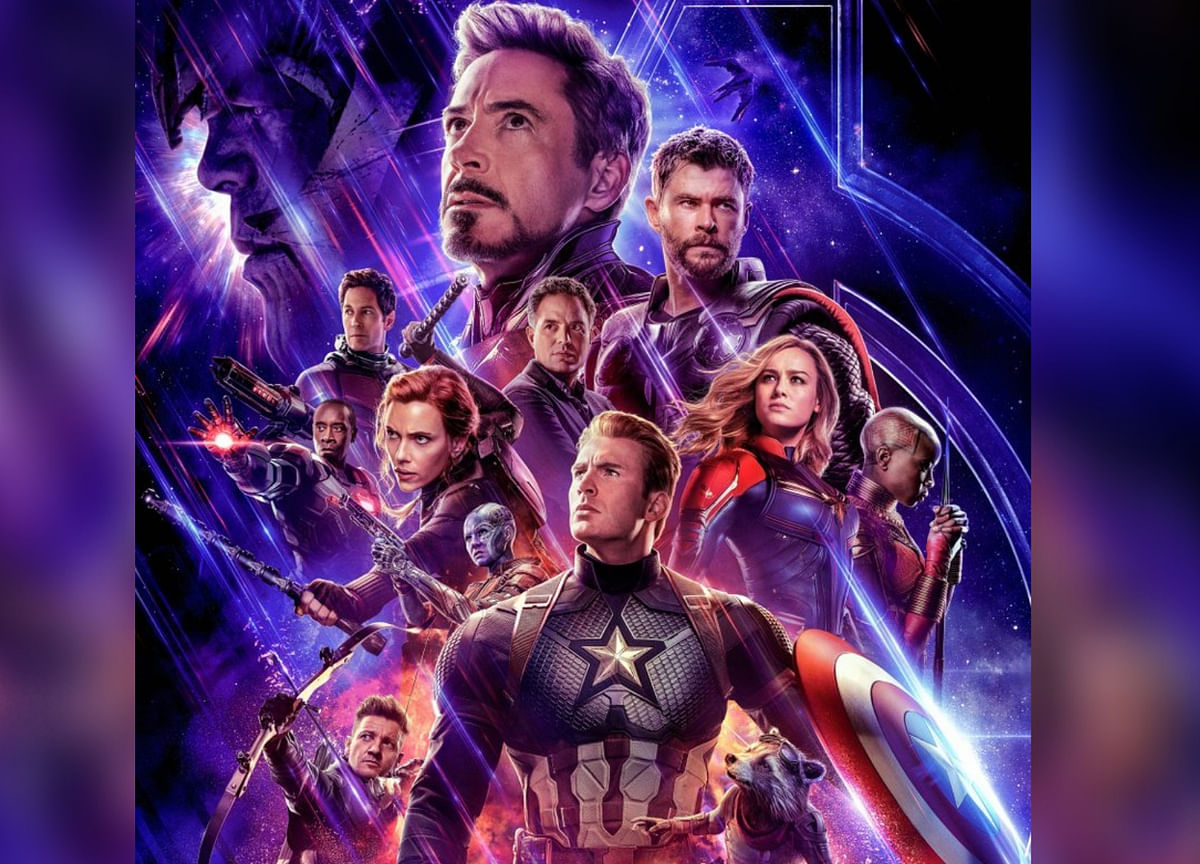 'Avengers: Endgame' Saves Multiplex Operators In A Quarter Of Bollywood Duds