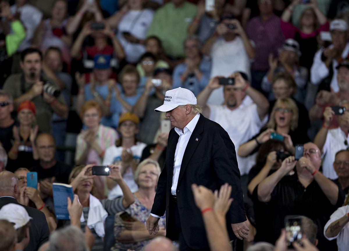 Democrats, Militant or Healers, Make Play for Trump's Rural Base