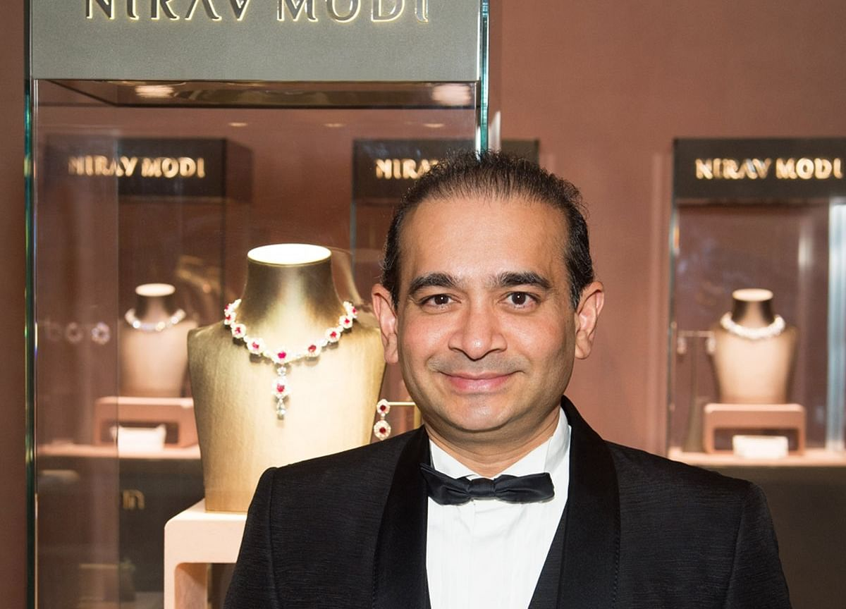 Seized Assets Of Nirav Modi To Be Auctioned At Saffronart's Two Upcoming Sales