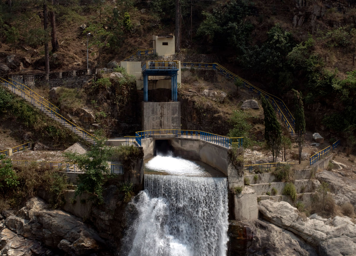 What Renewable Status For Large Hydropower Projects Means