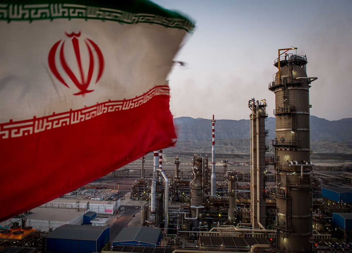 U.S. Officials Say the Oil Market Can Withstand NoIranian Exports This Year