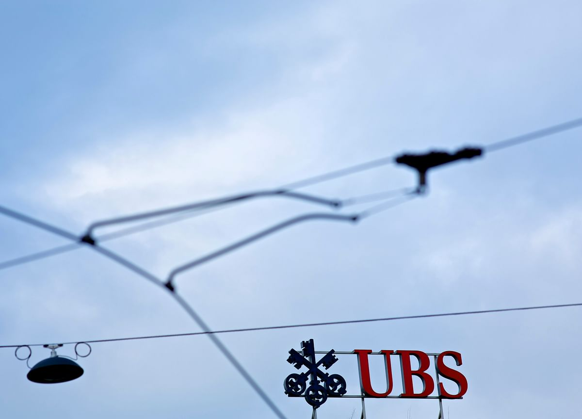 UBS Wealth Management Starts Cutting Jobs in Asia and Europe
