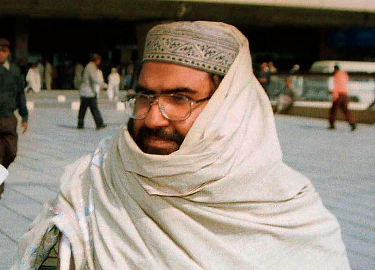 Pakistan Issues Order To Freeze Assets Of JeM Chief Azhar, Impose Travel Ban
