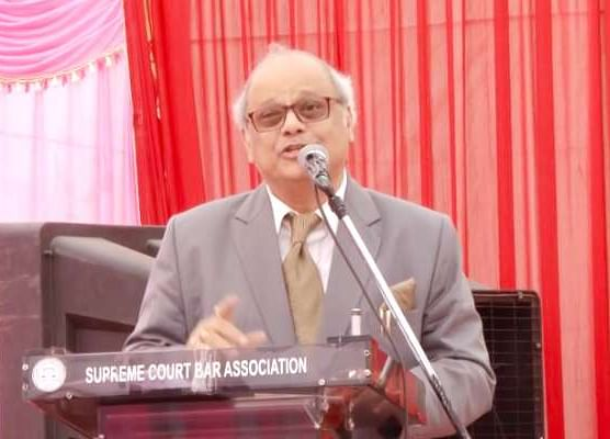 Retired Justice Pinaki Chandra Ghose Appointed India's First Lokpal