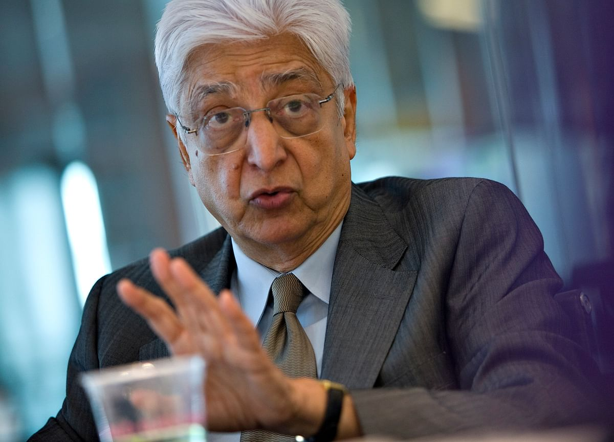 Rishad Will Lead Wipro To Greater Heights, Says Azim Premji In Letter To Employees