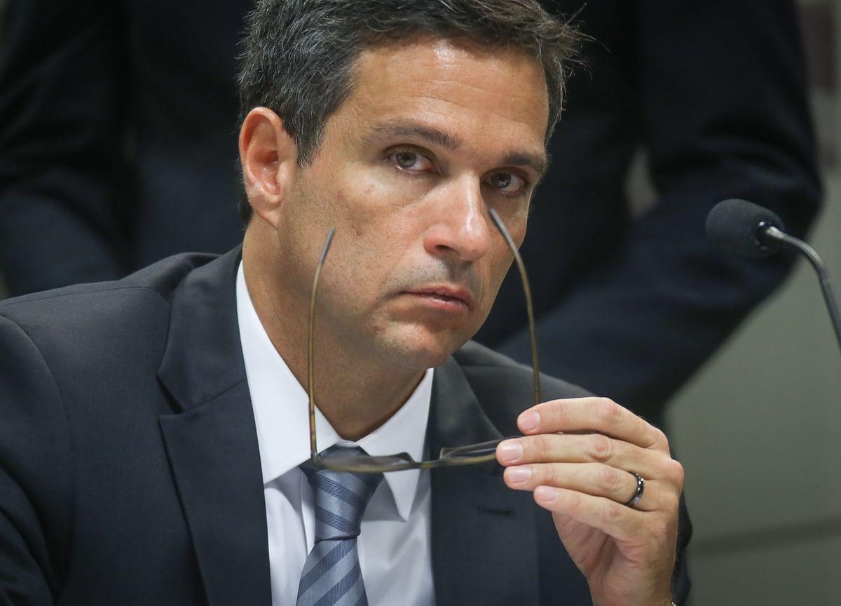 Brazil Starts Mulling Key Rate Cut Under New Bank President