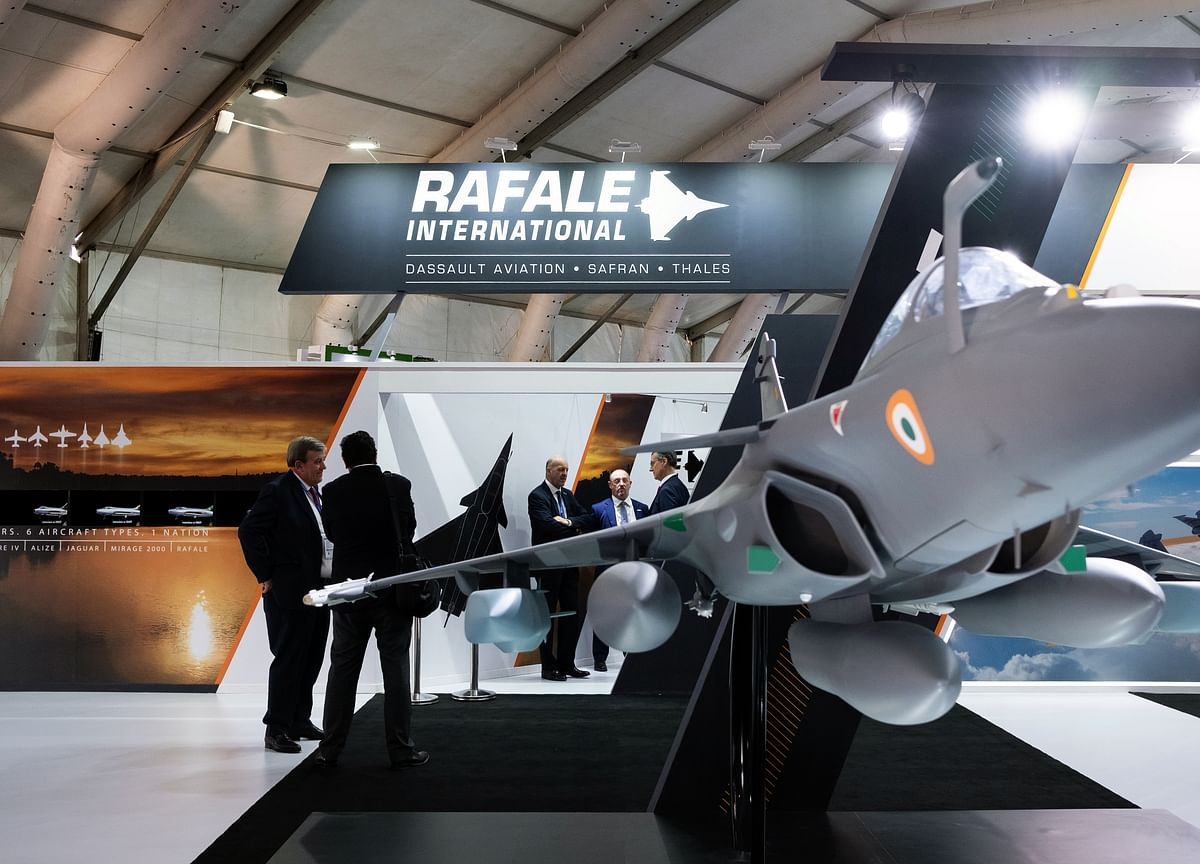 Leaked Rafale Secret Documents Jeopardised National Security, Government Tells Supreme Court