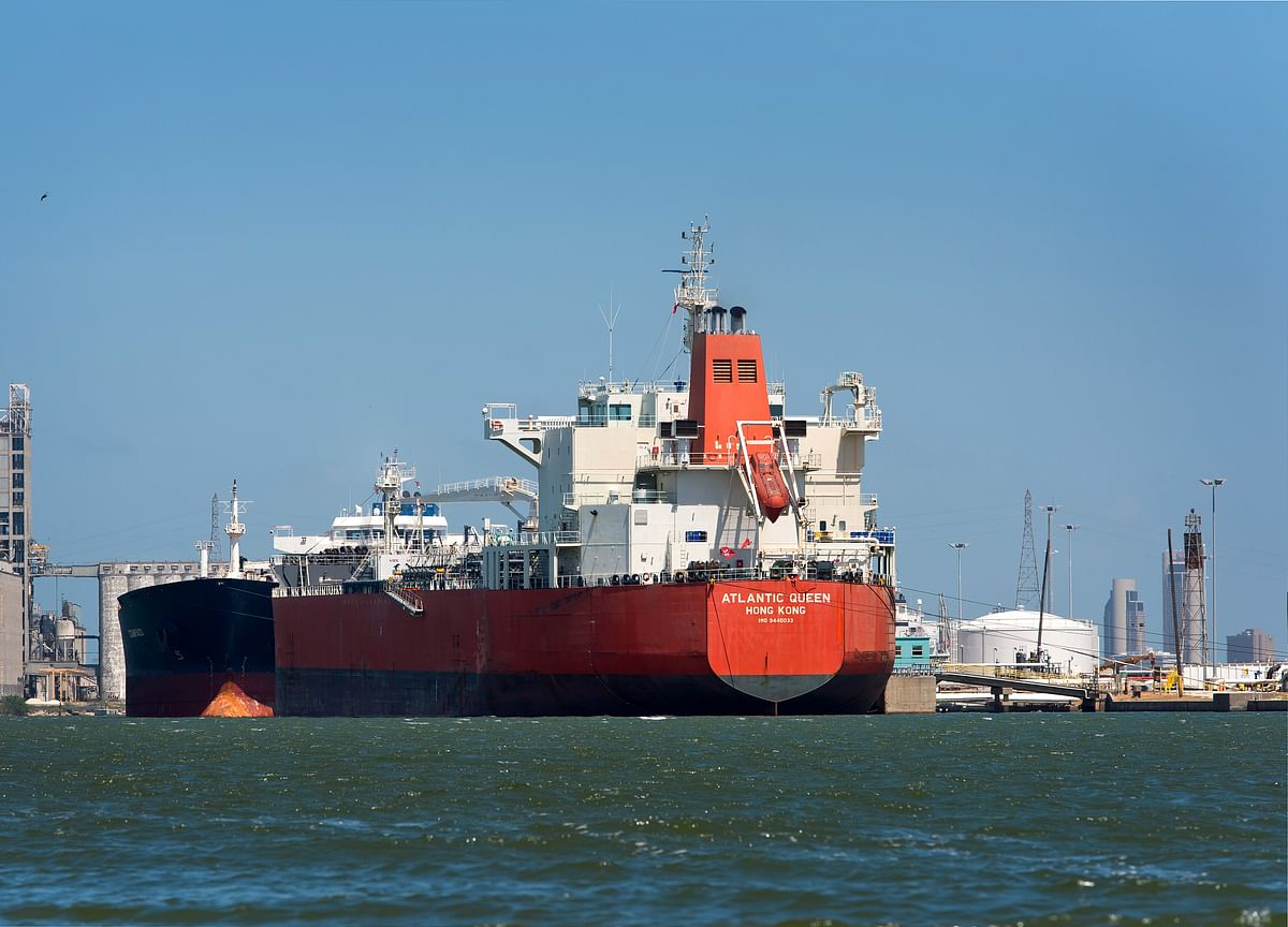 A Flood of U.S. Oil Exports Is Coming