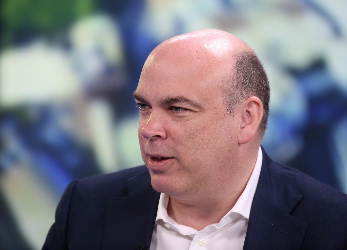 HP Readies $5 Billion Trial Against Autonomy Founder Mike Lynch