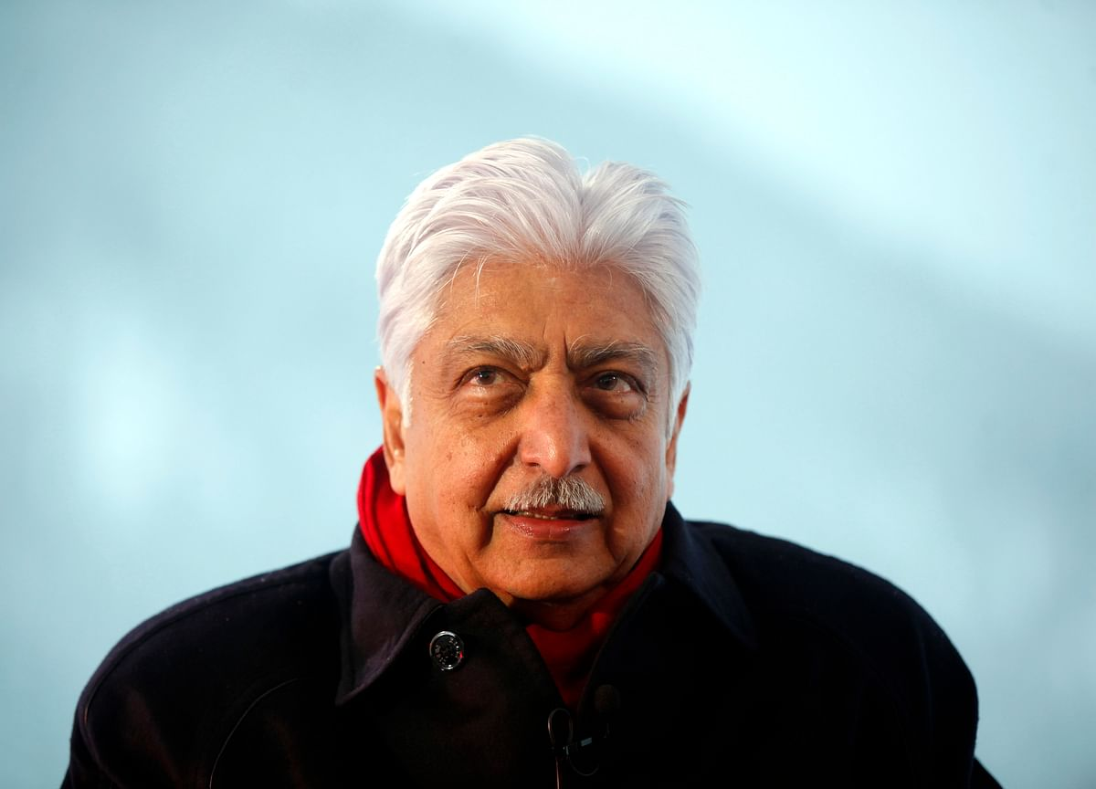 Azim Premji Bets Big On Four Areas In His Last Wipro AGM As Chairman