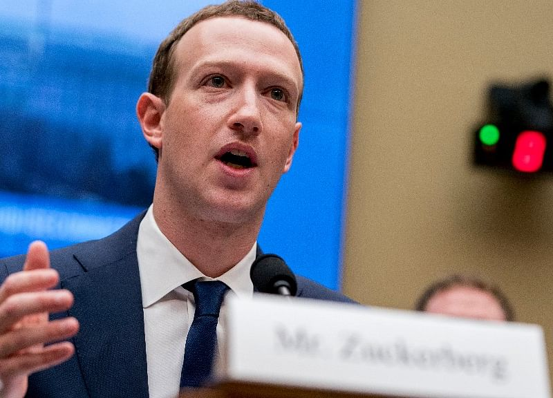 The Pandemic Is Giving Zuckerberg a Shot at Making Amends