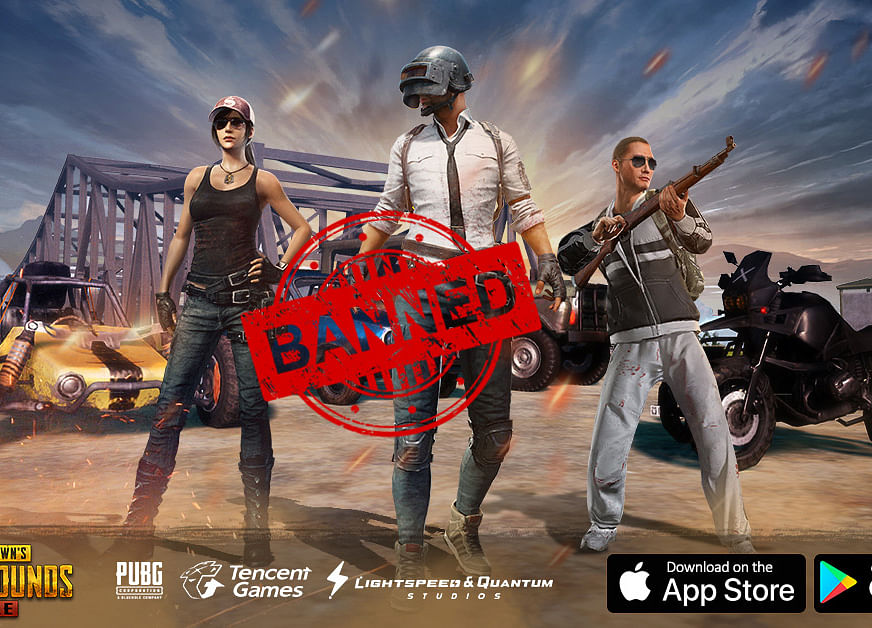 You Could Be Jailed For Playing PUBG Mobile In Some Indian Cities