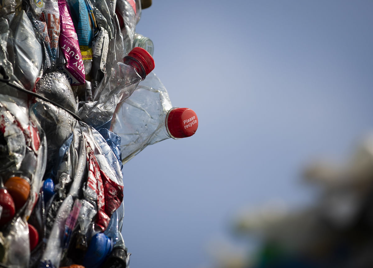 CII Suggests Following Structured Approach To Ban Single-Use Plastic