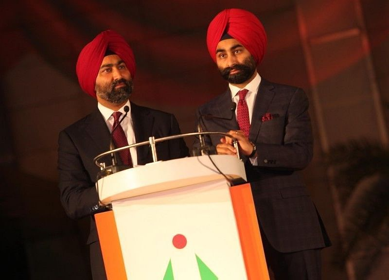 Singh Brothers' RHC Holding Settles Disclosure Lapses Case With SEBI