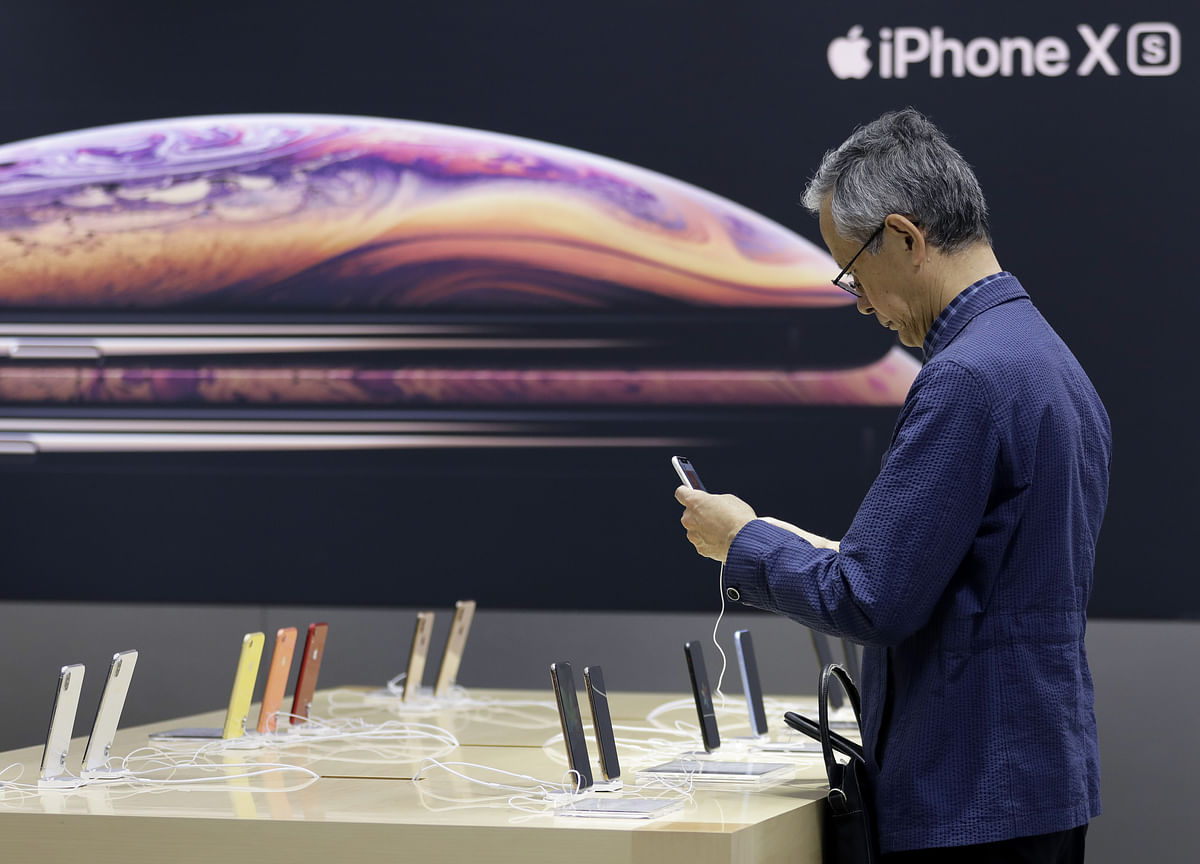Apple Is a Year Away From a5G iPhone and Could Struggle to Find Parts For It