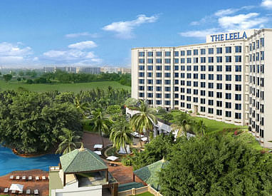 Leela Sale Row: ITC Seeks Waiver Of Minimum Shareholding Norm