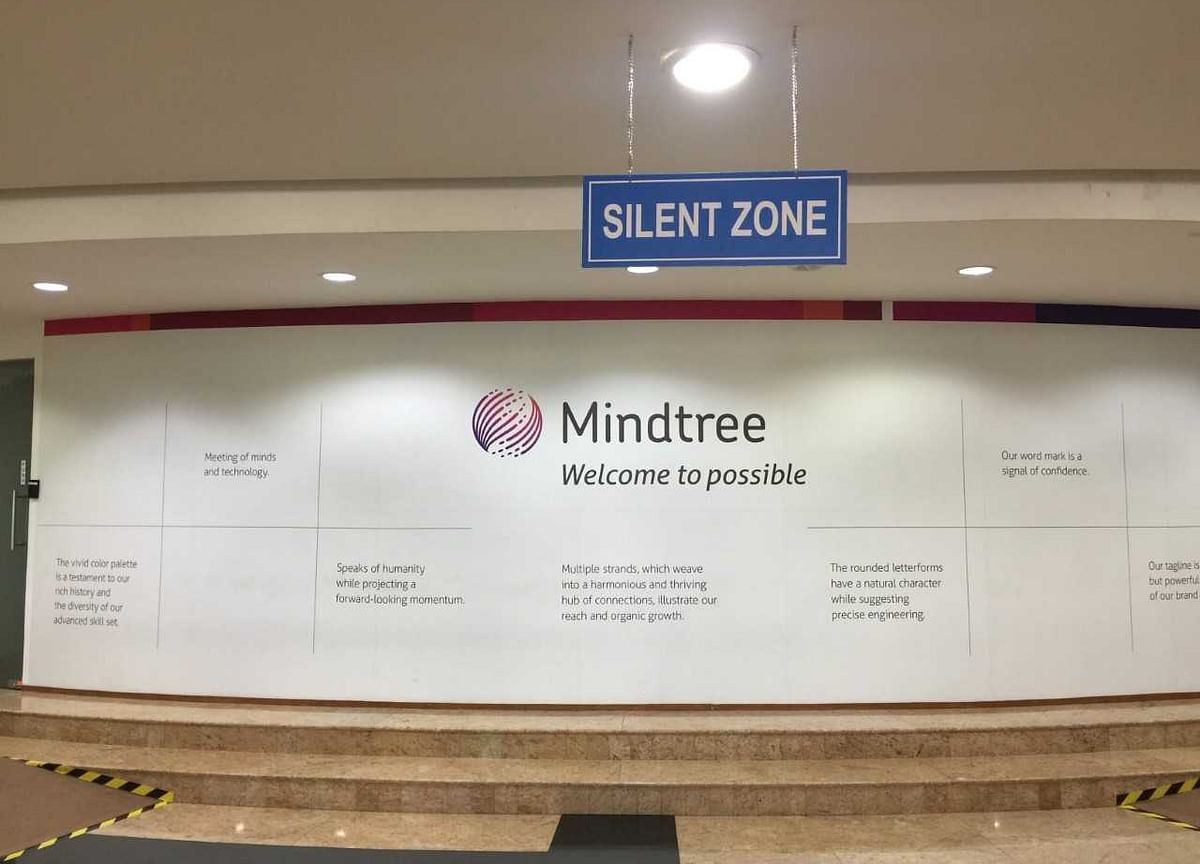L&T Now Holds 26.48% Shares In Mindtree