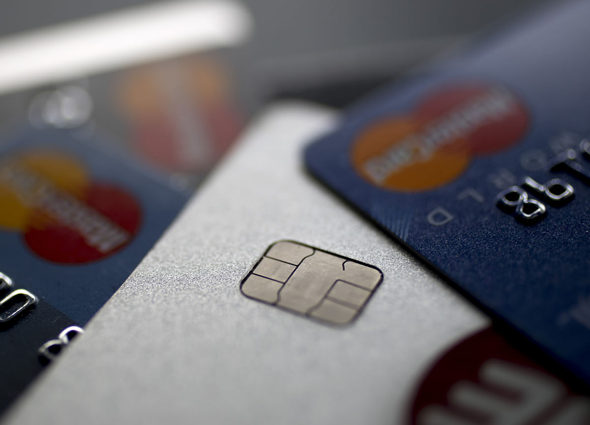 U.S. Credit Card Debt Closed 2018 at a Record $870 Billion