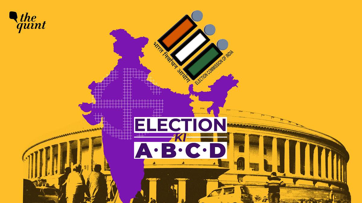 Lok Sabha Polls: How EC Hosts World's Largest Display of Democracy