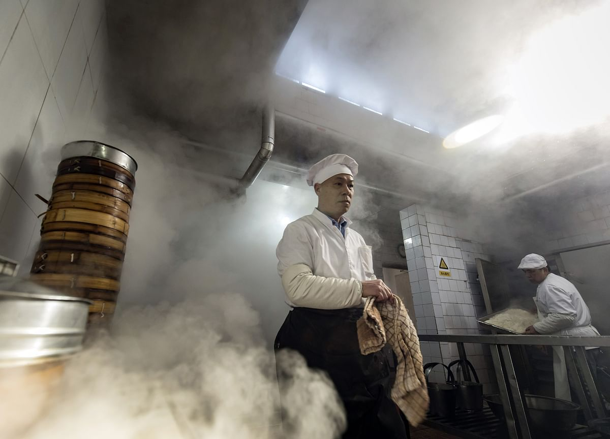 The Bond Market Eats Its Own Cooking