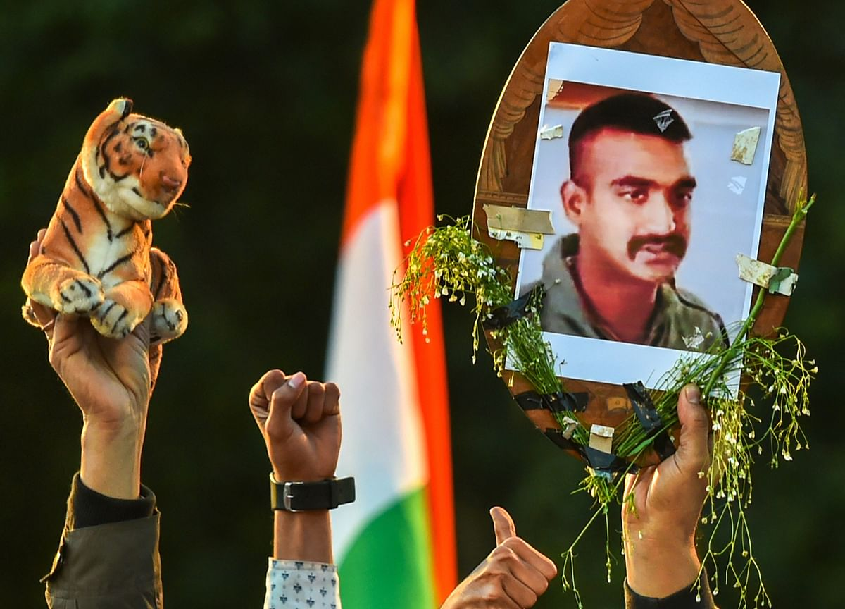 Live: Air Force Wing Commander Abhinandan Varthaman Back In India