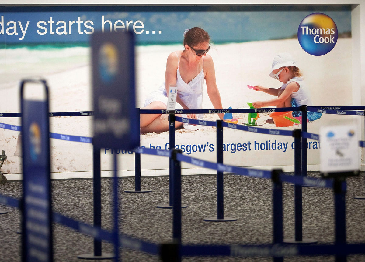 Thomas Cook Expects 22% Growth During Holiday Season