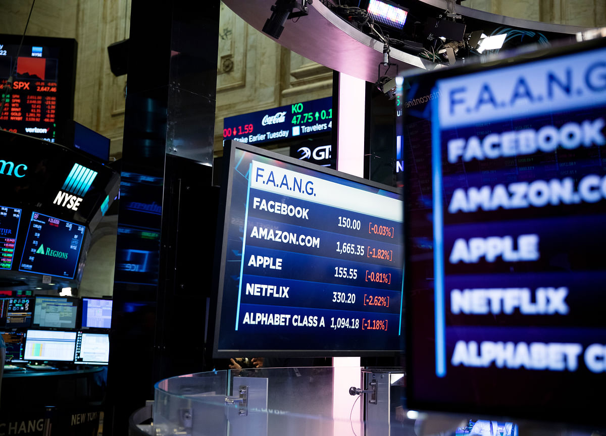 Wall Street Pooh-Poohs 'Nuclear Options' for Facebook, Google