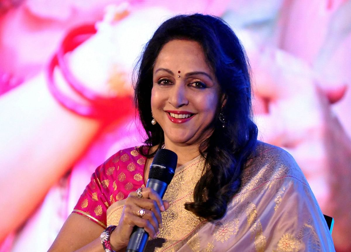 Hema Malini A Billionaire, Shows Her Affidavit To Poll Panel