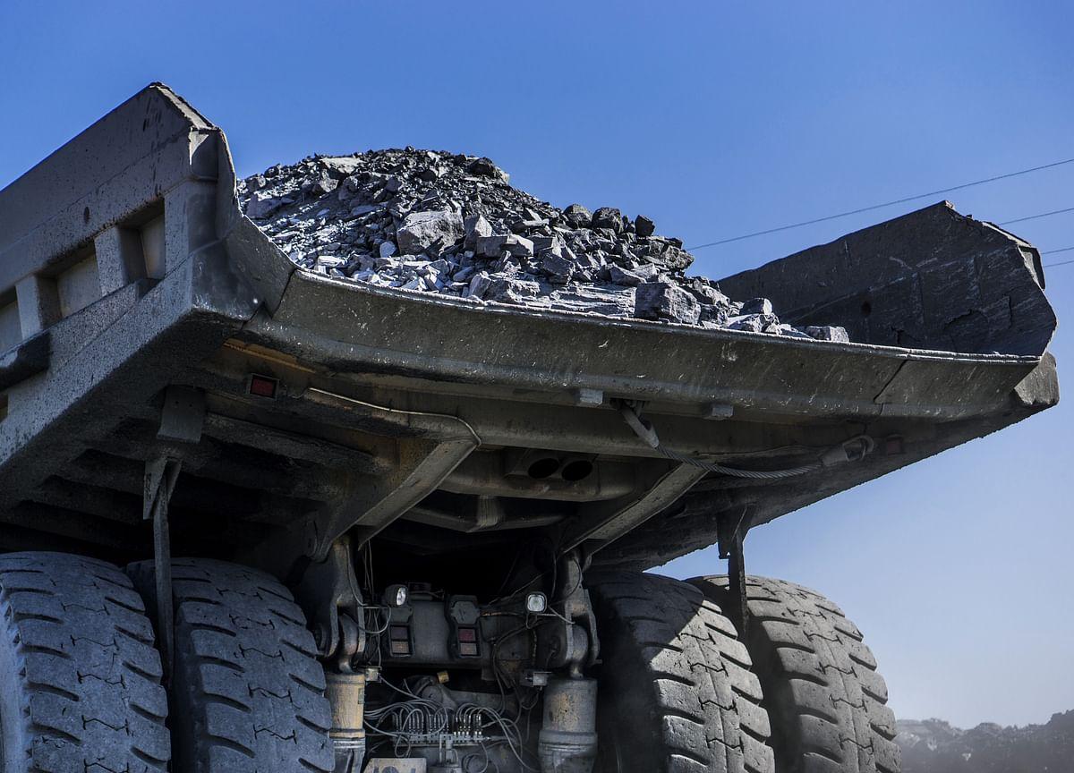 Global Iron Ore Market Faces Deficit, Mining Billionaire Forrest Warns