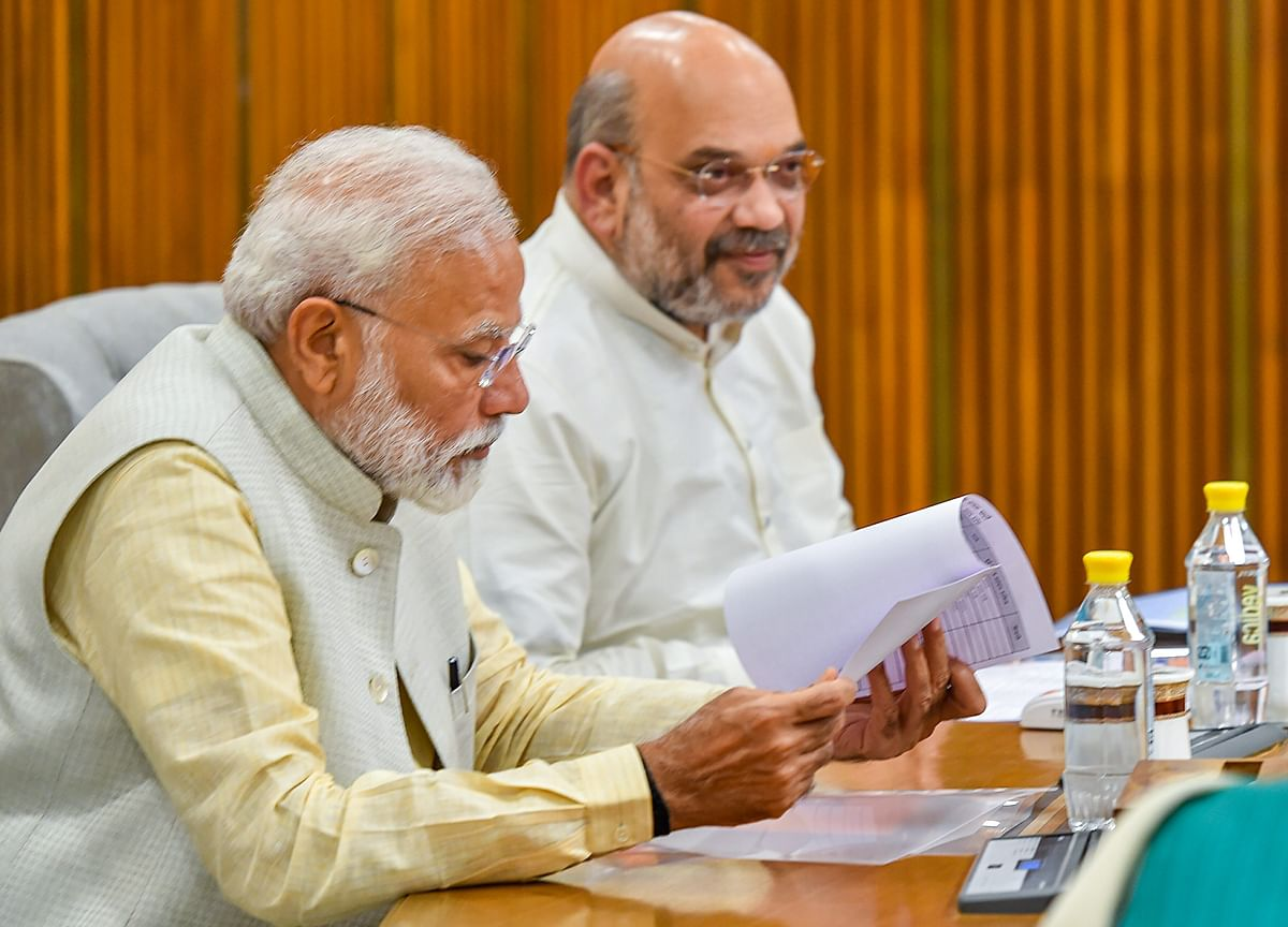 Modi Report Card Part Two: Ten Economic Stats To Surgically Erase