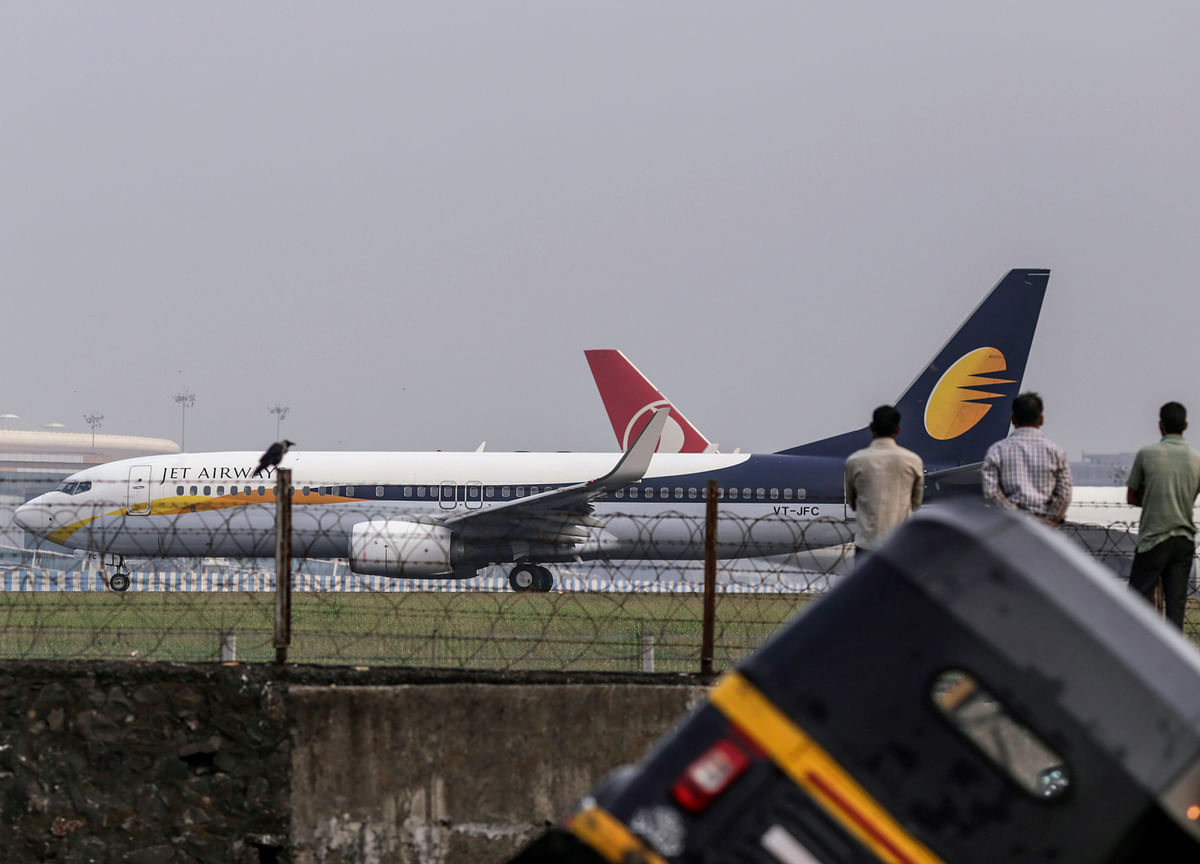 Flight Safety Is At Risk: Jet Airways' Aircraft Engineers Union Tells DGCA