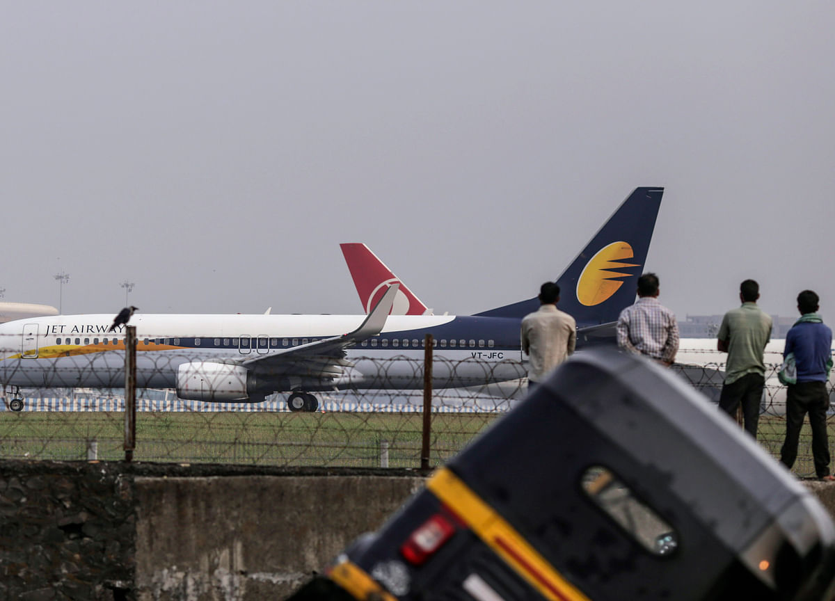 SBI To Begin Fresh Search For A Majority Investor In Jet Airways
