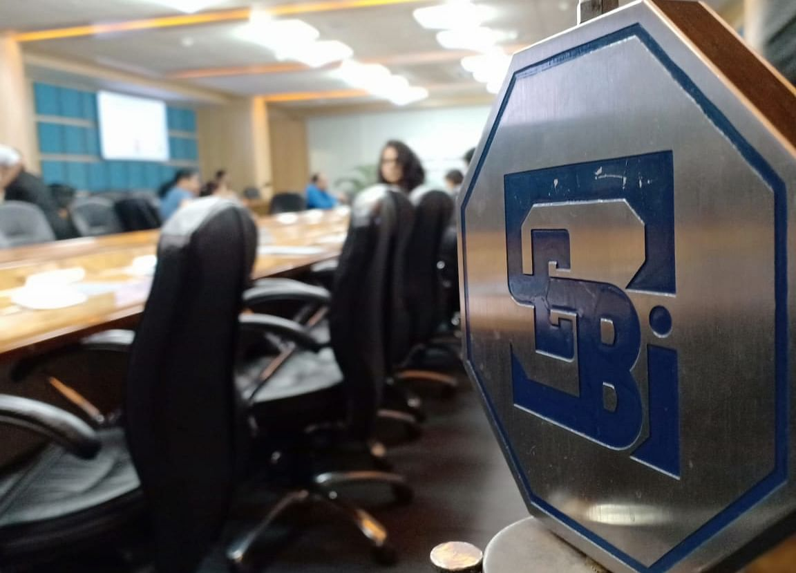 SEBI Proposes Easier Fund Raising Norms Via Preferential Route For Stressed Firms