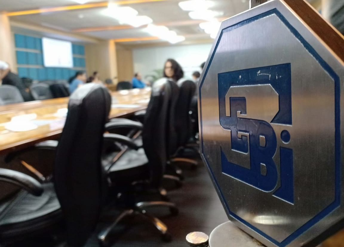 SEBI Mulls Modifying Policy On 'Difficult To Recover' Cases