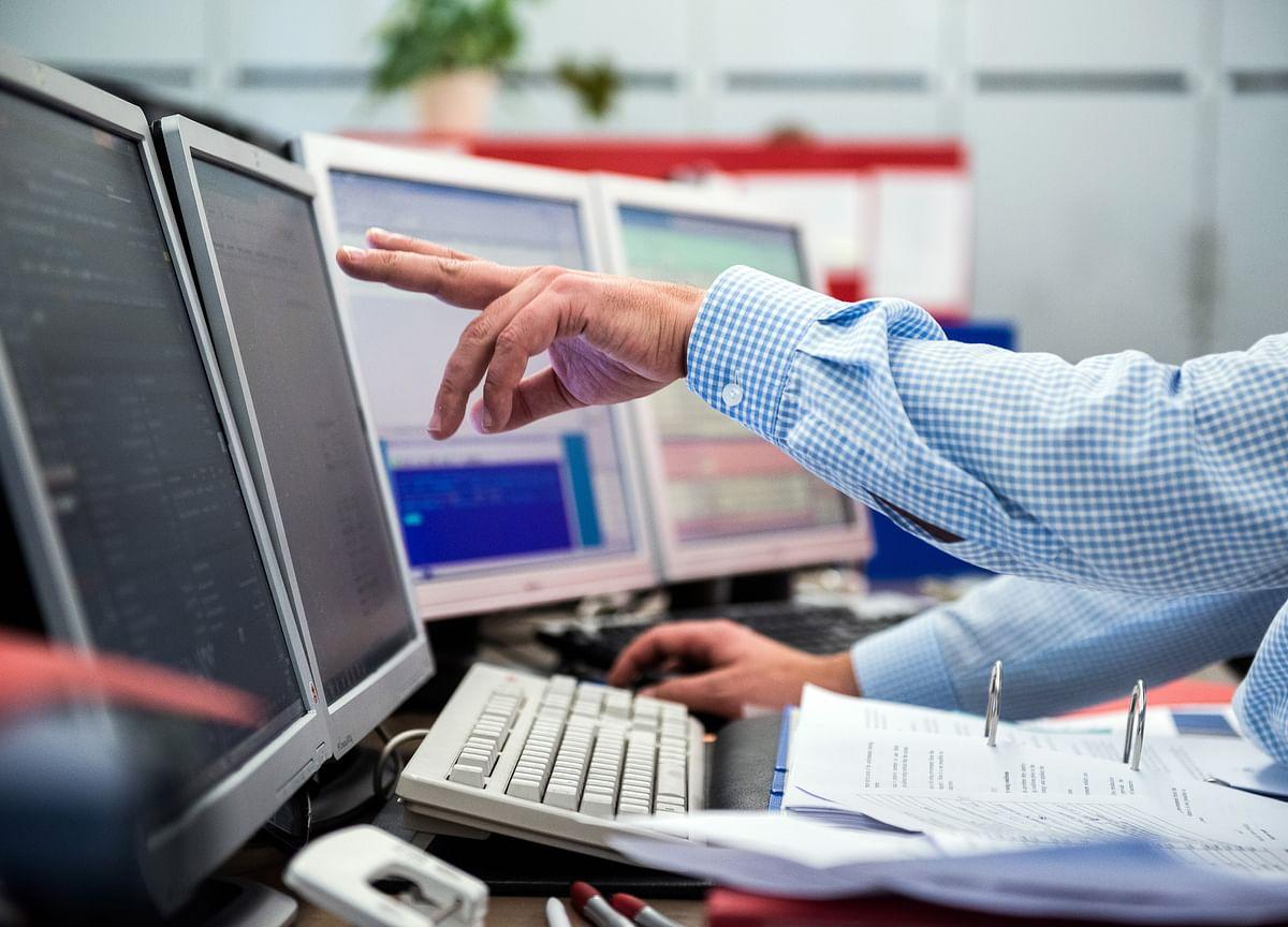 Xerox Woos HP Holders With $1.5 Billion Sales Growth Target