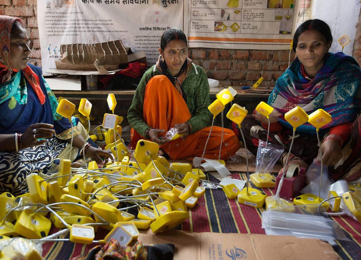 Women In India Earn 19% Less Than Men, Says Report