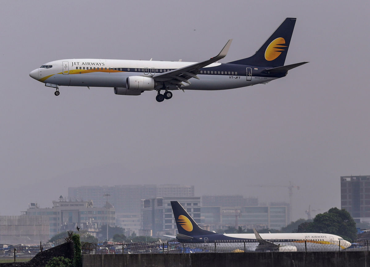 Further Attrition Of Jet Airways' Flights Likely In Coming Weeks, Says DGCA