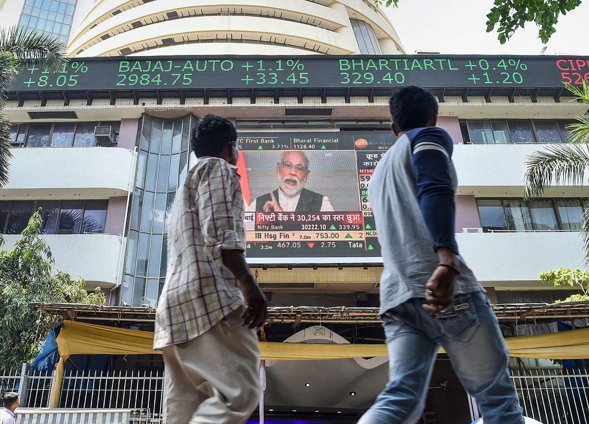 Plan For Direct Overseas Listing of Indian Shares On Backburner