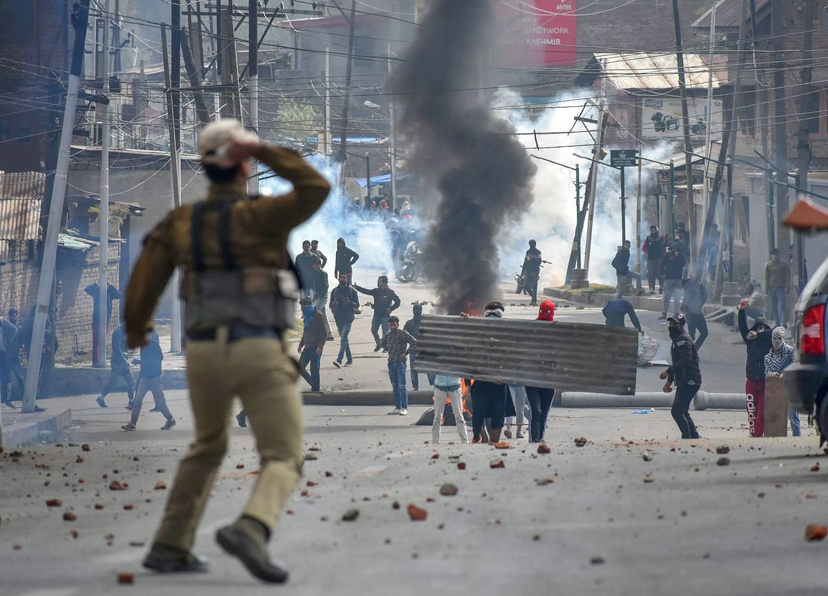 India, Pakistan, Kashmir: We Won't Need To Fight A War If We Can Win The Peace