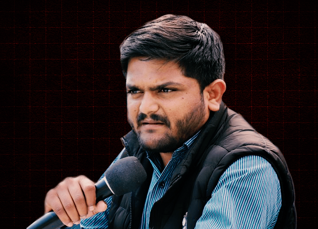 Congress Will Form Government, Rahul Will Be PM, Says Hardik Patel